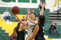 Gallery: Girls Basketball Kentwood @ Kentridge